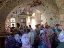 Престольный праздник в Николо-Погосте