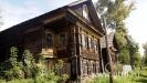 Дом И.А. Корягина 1893 года постройки в д._1