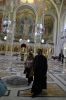Паломническая поездка в Москву