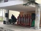 Пасхальный фестиваль в п. Ильинское 28 апреля.