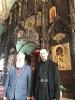 Наш храм посетил Владимир Михайлович Лавров_1