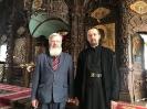 Наш храм посетил Владимир Михайлович Лавров_2