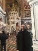 Паломничество к святым мощам Спиридона Тримифунтского_2