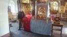 Крестный ход с Табынской иконой Божией Матери