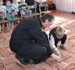 Пасхальный праздник в детском саду п. Ильинкое._1