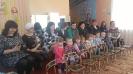 Пасхальный праздник в детском саду п. Ильинкое