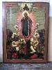 Прибыла икона Божией Матери «Всех скорбящих Радосте» после реставрации