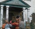 Торжества в честь Престольного праздника Владимирской иконы Божией Матери.