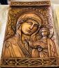 Закладка капсулы с грамотой в алтаре вновь построенного храма Воздвижения Честного и Животворящего Креста Господня_3