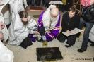 Закладка капсулы с грамотой в алтаре вновь построенного храма Воздвижения Честного и Животворящего Креста Господня_9